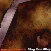 Mug Shot Alley by David Matthews
