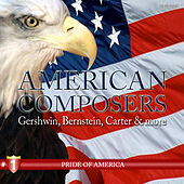 American Composers by Various Artists