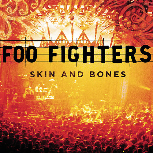 Play & Download Skin And Bones by Foo Fighters | Napster