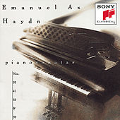 Haydn: Sonatas for Piano Nos. 47, 53, 32 & 59 by Emanuel Ax