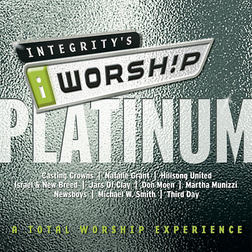 Play & Download iWorship Platinum by Various Artists | Napster