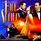 Play & Download Music And Songs From High Society by West End Concert Orchestra | Napster