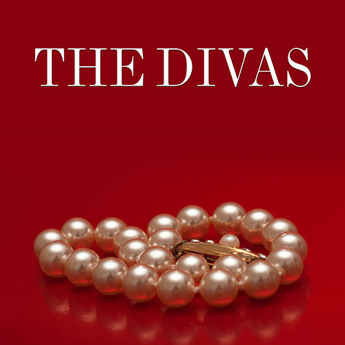 Divas Of The Movies by Various Artists