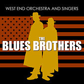 Play & Download Blues Brothers by West End Concert Orchestra | Napster