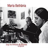 Sings The Vinicus de Moraes Songbook by Maria Bethânia