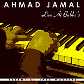 Play & Download Encore by Ahmad Jamal | Napster