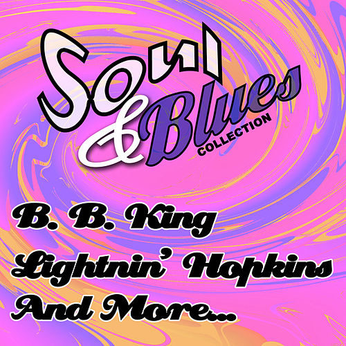 Soul and Blues Collection by Various Artists