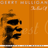 The Best Of by Gerry Mulligan