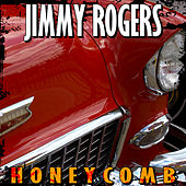Honeycomb by Jimmie F. Rodgers