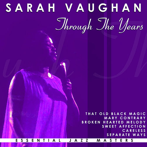 Play & Download That Old Black Magic by Sarah Vaughan | Napster