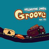 Play & Download Groove by Arlington Jones | Napster