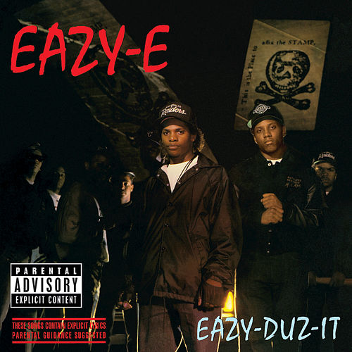 Play & Download Eazy-Duz-It by Eazy-E | Napster