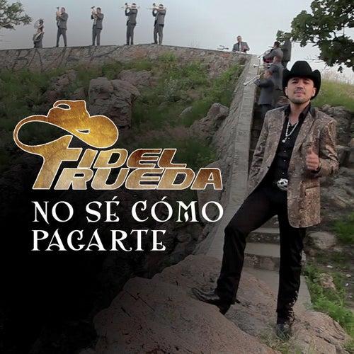 No Sé Cómo Pagarte by Fidel Rueda