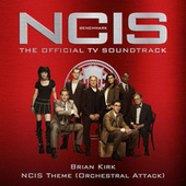 Play & Download NCIS Theme by Brian Kirk | Napster