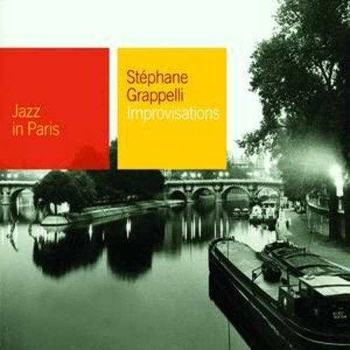 Play & Download Improvisations by Stephane Grappelli | Napster