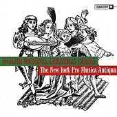 Play & Download English Medieval Christmas Carols by New York Pro Music Antiqua | Napster