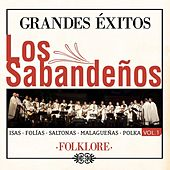 Play & Download Grandes Exitos (Vol. 1) by Los Sabandeños | Napster