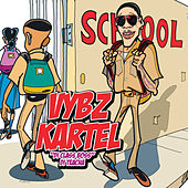 Play & Download School by VYBZ Kartel | Napster