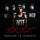 Play & Download T.G.I.F. by Futuristic | Napster