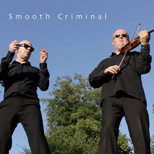 Play & Download Smooth Criminal cover by Steve Bingham | Napster