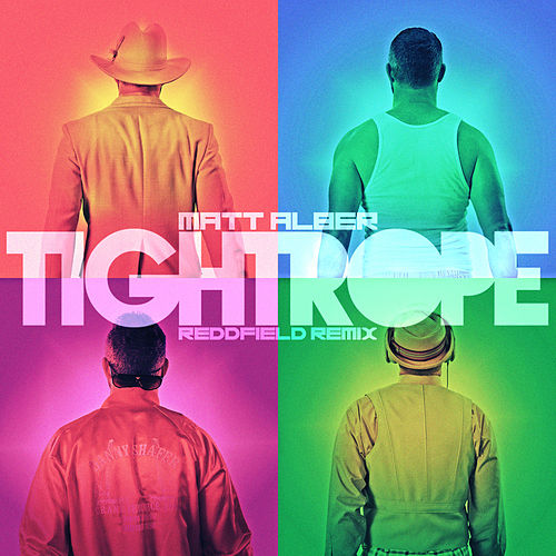 Play & Download Tightrope (Reddfield Deep Remix) by Matt Alber | Napster