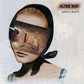 What's next?! von Alter Ego