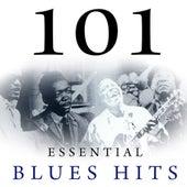 101 Essential Blues Hits von Various Artists