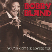 You've Got Me Loving You by Bobby Blue Bland