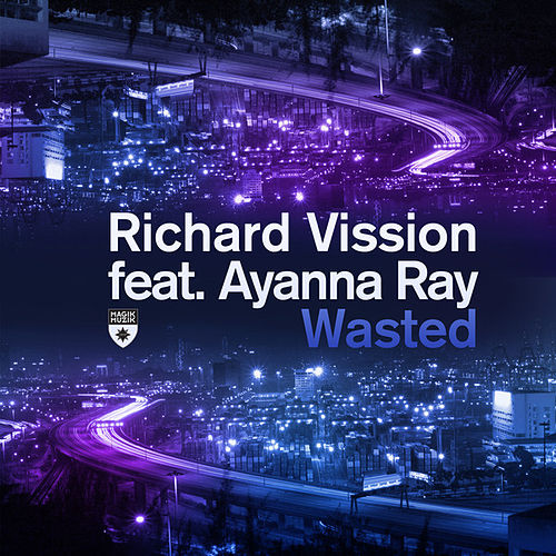Play & Download Wasted by Richard Vission | Napster