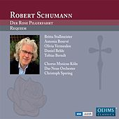 Play & Download Robert Schumann: Der Rose Pilgerfahrt & Requiem by Britta Stallmeister | Napster
