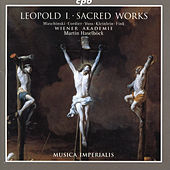 Play & Download Leopold I: Sacred Works by Jorg Waschinski | Napster