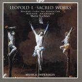 Leopold I: Sacred Works by Jorg Waschinski
