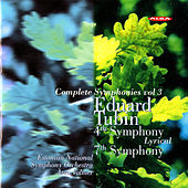 Play & Download Tubin: Complete Symphonies, Vol. 3 (Nos. 4 and 7) by Estonian National Symphony Orchestra | Napster