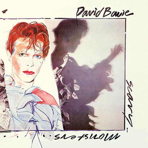 Play & Download Scary Monsters (And Super Creeps) by David Bowie | Napster