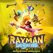 Play & Download Rayman Legends (Original Game Soundtrack) by Various Artists | Napster