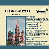 Russian Masters, Vol. 2 by Various Artists