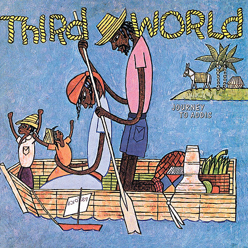 Play & Download Journey to Addis by Third World | Napster
