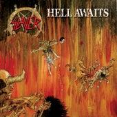 Hell Awaits de Slayer