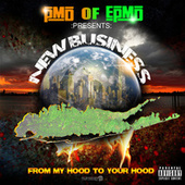 New Business EP by EPMD's Parish PMD Smith