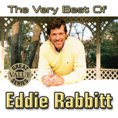 Play & Download The Very Best Of Eddie Rabbitt by Eddie Rabbitt | Napster