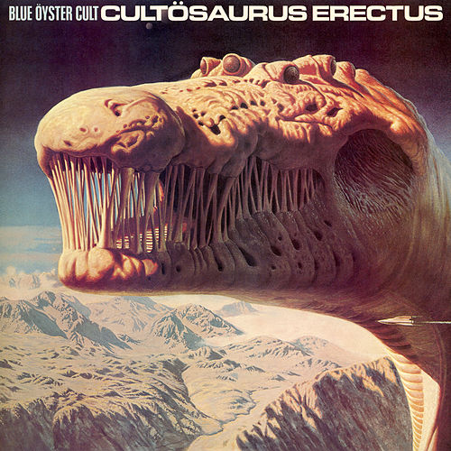 Play & Download Cultosaurus Erectus by Blue Oyster Cult | Napster