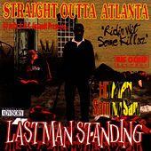 Play & Download Last Man Standing by Sammy Sam   Napster