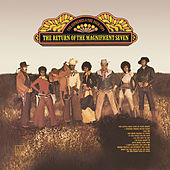 Play & Download The Return Of The Magnificent Seven by The Supremes | Napster