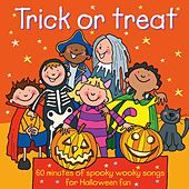 Play & Download Trick or Treat by Kidzone | Napster