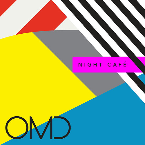 Play & Download Night Café by Orchestral Manoeuvres in the Dark (OMD) | Napster