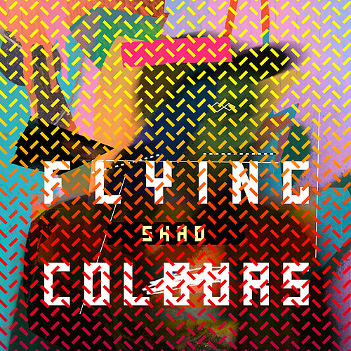 Play & Download Flying Colours by Shad | Napster