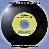 The Extended Play Collection, Vol. 148 by George Hamilton IV