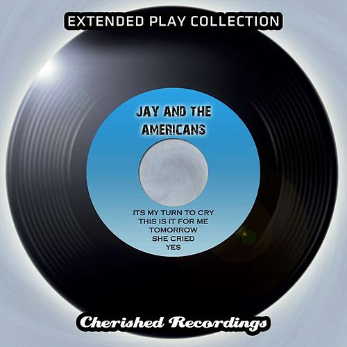 The Extended Play Collection, Vol. 142 by Jay*