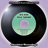 The Extended Play Collection, Vol. 136 by Ike and Tina Turner