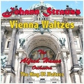 Play & Download Strauss: Vienna Waltzes by Alfred Hause | Napster